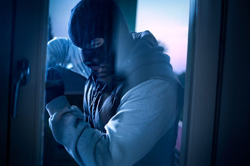 Protect your business from burglary by following these tips
