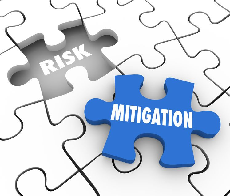 Risk: We all live with it, but what can we do about it?