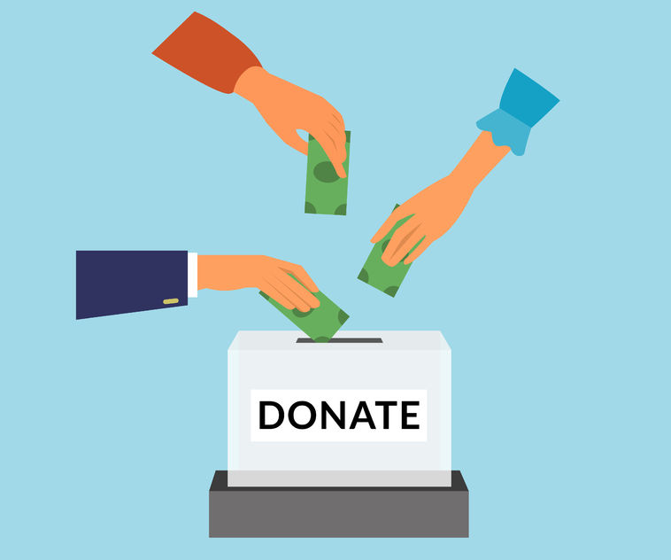 Charitable Donation Ipa