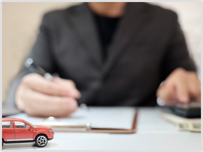 Signing the right insurance