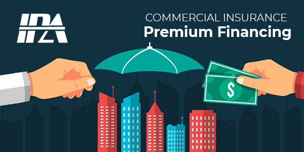 Commercial Insurance Premium Financing