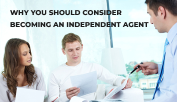 Becoming An Independent Agent