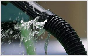 Bursting Water Pipes