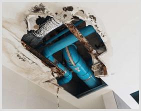Plumbing Leakage