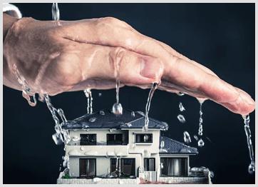 Water Damage Insurance
