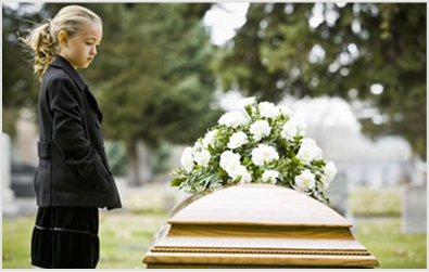 Child Funeral