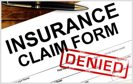 Life Insurance Claim Denial