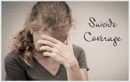 Suicide Coverage