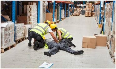Workers compensation coverage