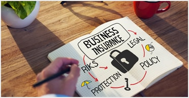 Why do you need business insurance?
