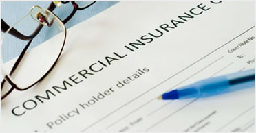 How to get commercial insurance coverage