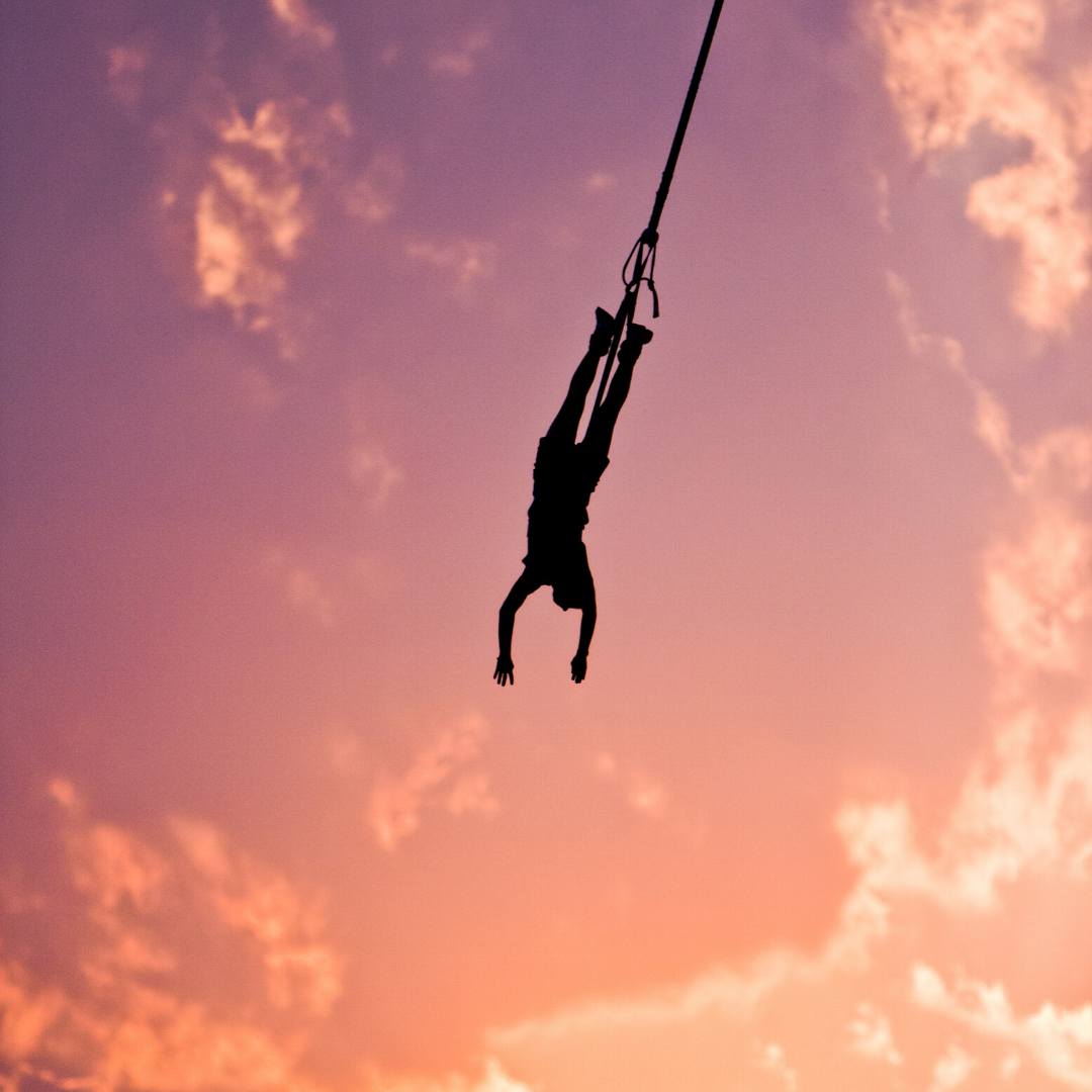 travel insurance does not cover bungee jumping