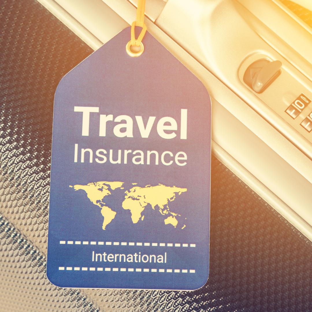 travel insurance for coronavirus over spring break