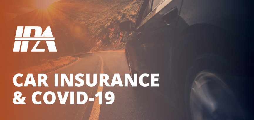 Saving money on Auto Insurance During the COVID-19 Outbreak
