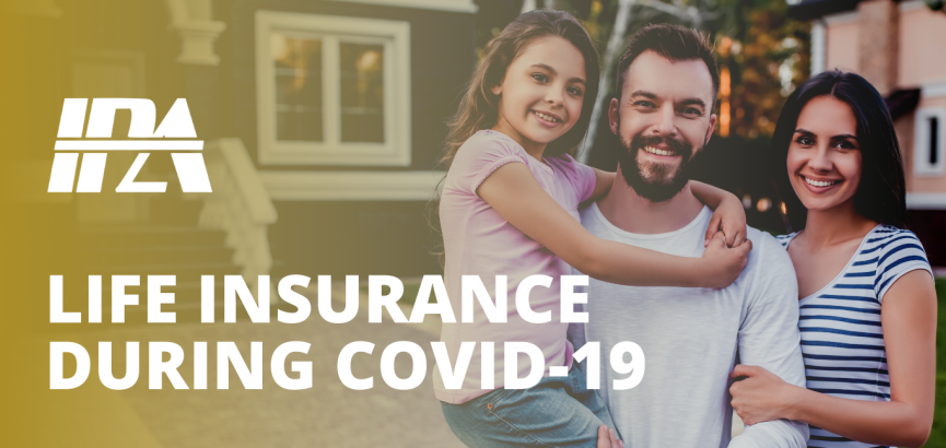 Life Insurance During COVID-19