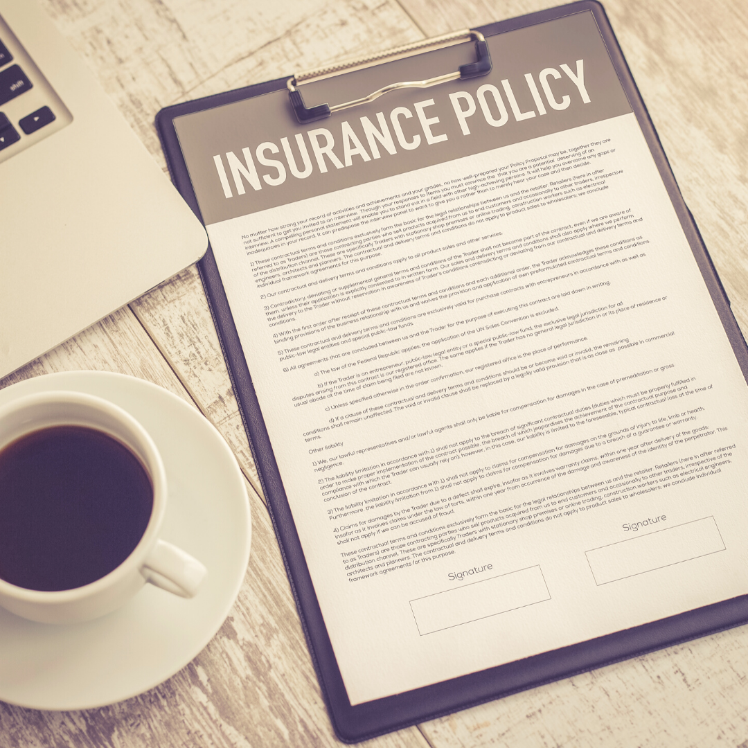 Why You Should Review Your Homeowners Insurance When You Refinance Your Home