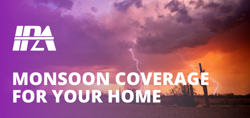 Monsoon Coverage For Your Home