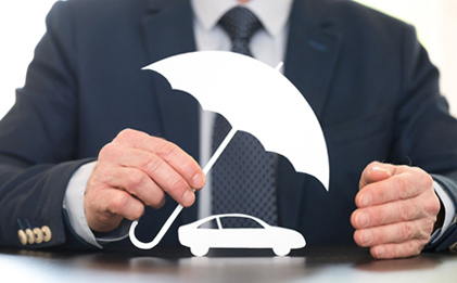 Auto Insurance and COVID19