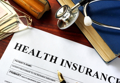 Health Insurance and COVID19