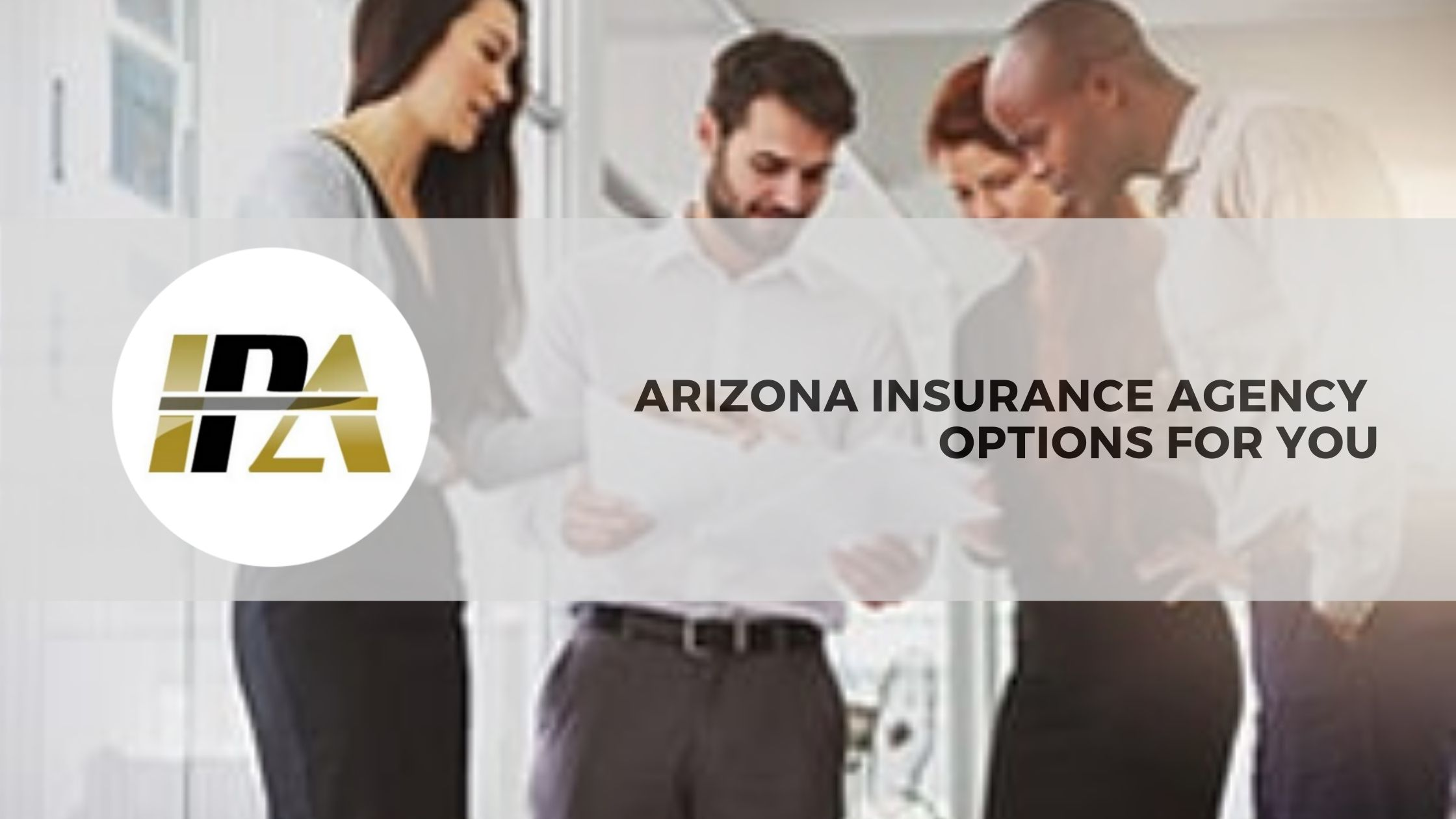 Arizona Insurance Agency