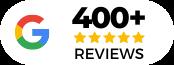 400+ Reviews